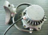 luzes subaquáticas Cor-Mutáveis do diodo emissor de luz de 24V 15W RGB para vasos
