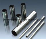 Materiale 201 304 per i tubi dell'acciaio inossidabile di prefetto