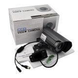 Fabrik-niedriger Preis 1.3MP Tvi Cvi Ahd Cvbs 4 Verdrahtungshandbuch-China in 1 hybrider CCTV-Kamera
