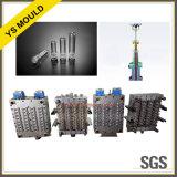 高精度のプラスチック注入ペットプレフォーム型の製造業者(YS185)