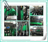 Saco de empacotamento não tecido da tela que faz a máquina (Zxl-D700)