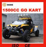 La nuova sede 1500cc 2 alimentata a gas va Kart