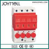 Protecteur de saut de pression vendu chaud à C.A. 220V de classe de B C D avec le courant dérivé différent