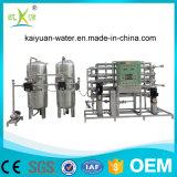 Aprobado por la CE del agua Equipo de Tratamiento / Sistema RO / sistema de ósmosis inversa / filtro de agua industrial (KYRO-2000)