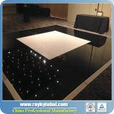 Plancher portatif de PVC de Dance Floor de mariage en gros pour la danse