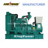 Cummins 160kw generador diesel para el hogar usando