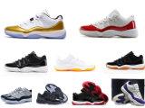 Retro Schoenen van de Sport van de Basketbalschoenen van de Tennisschoen van de Medaille van de Trainer van de Citrusvrucht Atletische