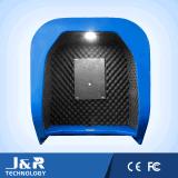 Cabina acústica para el teléfono industrial