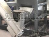 Plastik500kg/H flaschenreinigung und Wiederverwertungs-Maschine