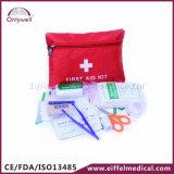 Kit de primeros auxilios médico portable de la emergencia del deporte