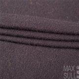 Nove generi di colori delle lane/del tessuto di nylon nel nero