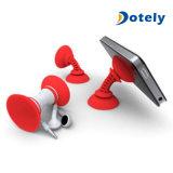 Silikon-Absaugung-Becherhalter-Montierungs-Kopfhörer-Kabel-Netzkabel-Winde-Verpackung