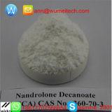 Мышца увеличения порошка Decanoate Nandrolone Durabolin поставкы (DECA) сырцовая