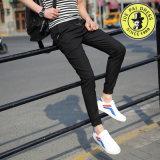 2017 pantalones de la manera de los hombres del verano