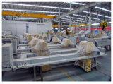 Automatische Steinausschnitt-Maschine für Sawing-Countertops-/Fliese-Brücke sah