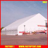 Tentes extérieures d'usager incurvées par gens de la bonne qualité 500 20m de le chargement de vent de 40m 100km H