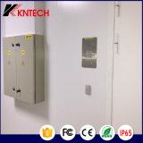 電話産業電話エレベーターの緊急の電話IPの相互通信方式
