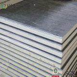 ポリウレタンサンドイッチパネルの金属PU PIRサンドイッチ屋根の壁パネル