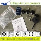doppelter Zylinder 9L Oilless leiser Luftverdichter