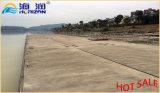 Heißer Verkaufs-modularer sich hin- und herbewegendes Dock-Plattform-Ponton hergestellt in China