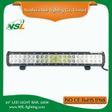 20 polegadas 126W Crees LED off Road Driving Light Bar para a condução offroad SUV UTV 4X4 Cars