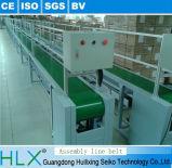 Transporte de correia ajustável da velocidade para as lâmpadas do diodo emissor de luz que montam