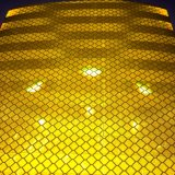 Concevoir la feuille r3fléchissante d'EGP de pente prismatique