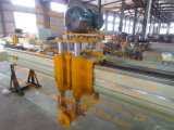 Vollautomatische Brückenausschnitt-Maschine des rand-GBHW-400/600