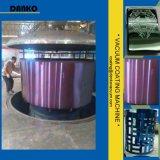 Grande máquina de revestimento inoxidável do vácuo do Multi-Arco da placa de aço