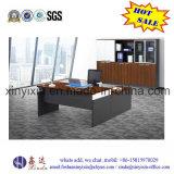 Escritório executivo de luxo Mobiliário de escritório moderno (S603 #)