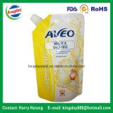 Tülle-Beutel für Wäscherei-Reinigungsmittel, keine Leckage/Absinken kein unterbrochenes