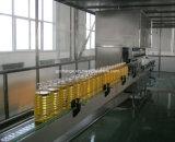 Machine d'embouteillage automatique d'huile de table