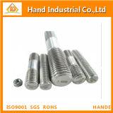 Hastelloy B2 N10665 Rod roscado de alta resistencia