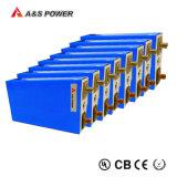 Alu Prismatique Rechargeable. Case 3.2V 15ah LiFePO4 Cellule de batterie pour l'éclairage solaire de la rue