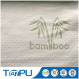 Bambusmatratze-Deckel-Gewebe des jacquardwebstuhl-St-Lp003