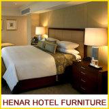 أربعة فصل خشبيّة 5 نجم مدنيّ فندق غرفة نوم أثاث لازم مجموعة