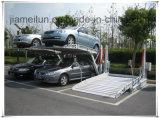 Mini elevatore di inclinazione di parcheggio dell'automobile dell'elevatore dell'automobile