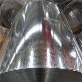 Катушка Sgch A653 горячая окунутая гальванизированная стальная с блесточкой