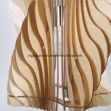 DIYの創造的な木のサイクロンのギフトのArtcraftsのシャンデリア