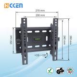 Qualité de bride de TÉLÉVISEUR LCD de bride de mur de l'usine TV