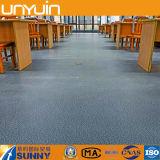 Qualità superiore usata per pavimentazione del PVC del banco e dell'ospedale