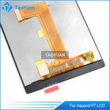 Fabrik Großhandels-LCD-Abwechslung für Huawei P7