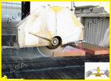 Автоматический мост гранита/мраморный увидел для каменных плиток пола (HQ400/600)