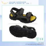 China-Fabrik-Sport beiläufiges EVA-Jungen-Kind Sandle, Seabeach Sandelholz