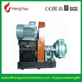 Haltbare Anti-Acid Hochleistungsschlamm-Pumpe