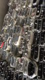Profilo di alluminio materiale Series01 del divisorio dell'Iraq