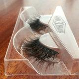 Haar-natürliches starkes Nerz-falsche Peitschen des Nerz-3D für Schönheits-Verfassung
