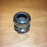 Niveau de la protection IP68 et 304 316, presse-étoupe de câble matériels d'acier inoxydable d'acier inoxydable