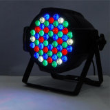 NENNWERT Licht Stadiums-Disco DJ-DMX512 54PCS 3W RGBW LED für Innen