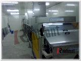 Máquina de fabricação de grânulos de vela de fragrância famosa da China